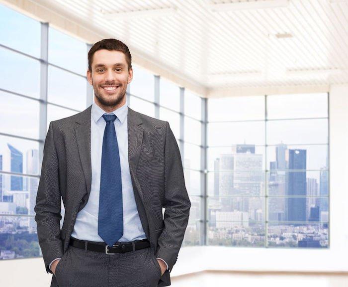 4 Consejos para los jóvenes ejecutivos que desean ser CEO