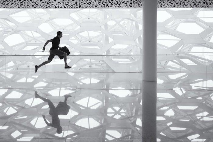4 Tips para un mejor balance Vida-Trabajo