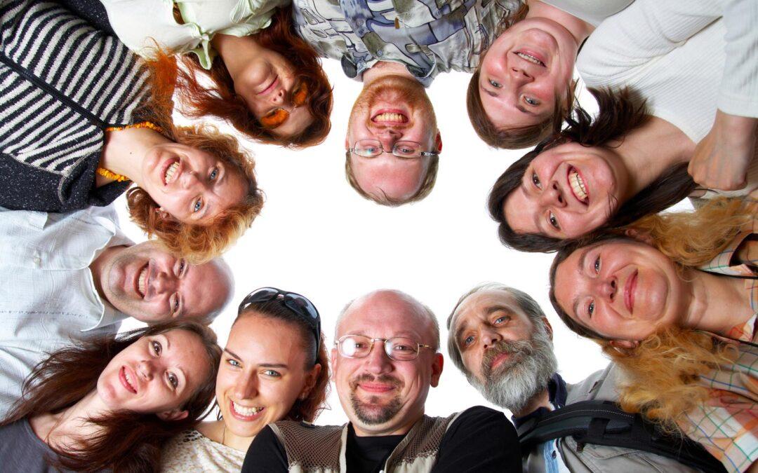 Cómo construir un equipo multigeneracional fuerte