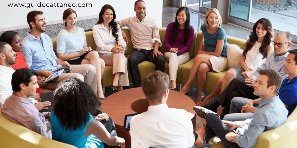¿Como organizar una sesión de Grupo Mastermind?