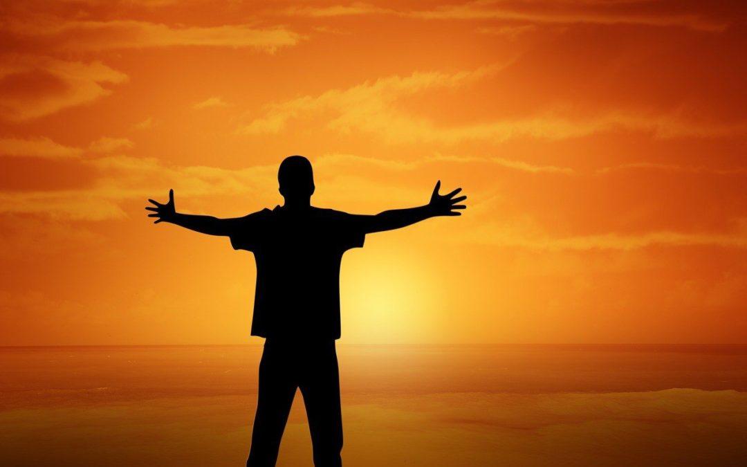 Audacia, tenacidad, valor y determinación son las marcas distintivas de un líder