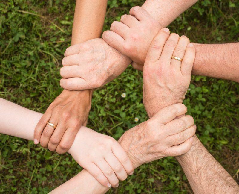 La importancia de generar un clima de confianza dentro del equipo