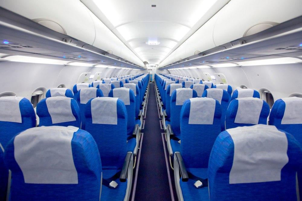 Este comportamiento en un avión revela que tipo de líder (y de persona) eres