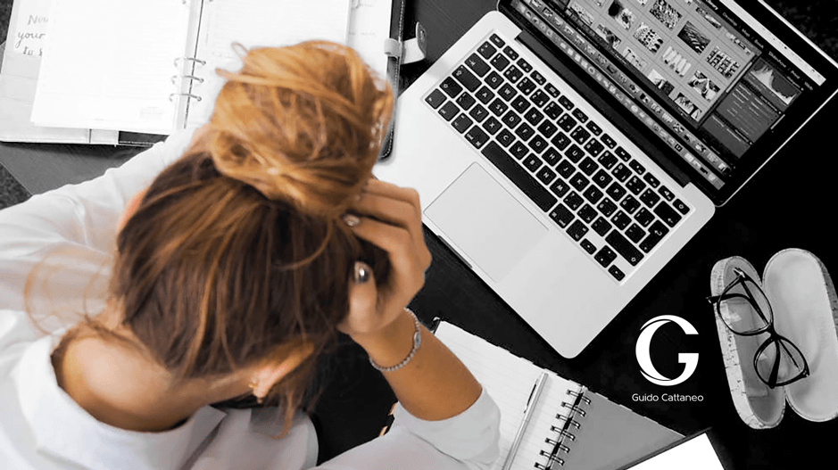 Riesgos psicosociales en las organizaciones