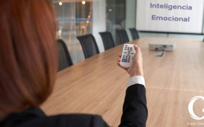 La importancia de la inteligencia emocional en las mujeres con posiciones de alto poder