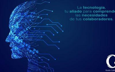 La tecnología de la mano de tus colaboradores para el éxito de tu empresa en el 2020