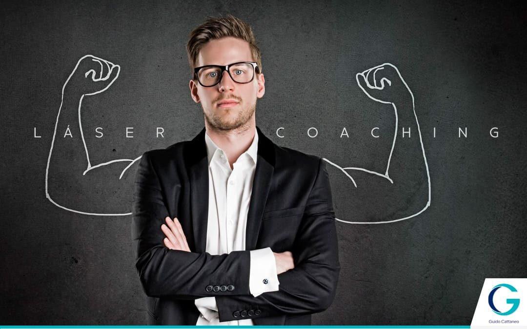¿Coaching para ser Asertivo? Programa Láser